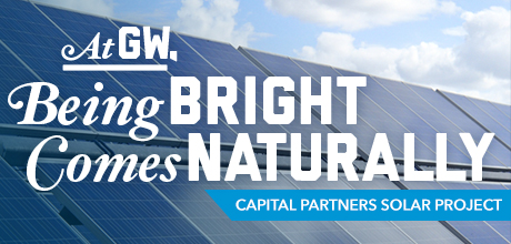 Capital Partner Solar Project