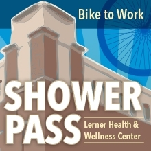 Bike to Work Shower Pass