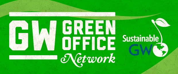 Join the Green Office Network