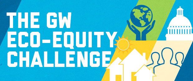 The GW Eco Equity Challenge