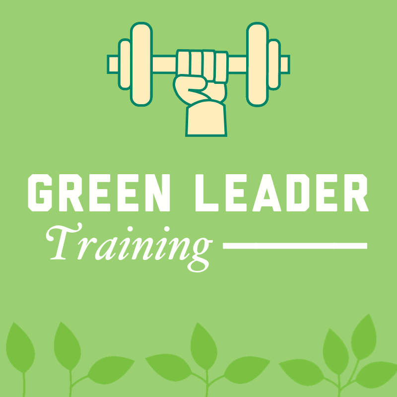 Green Leader Training
