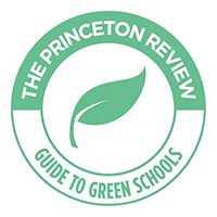 The Princeton Review Guide to Green Schools