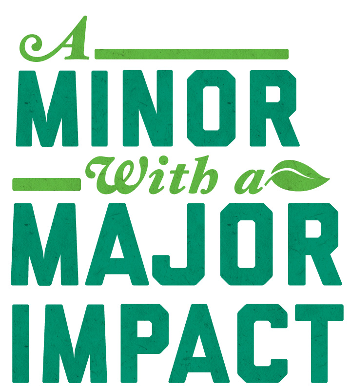 a minor with a major impact