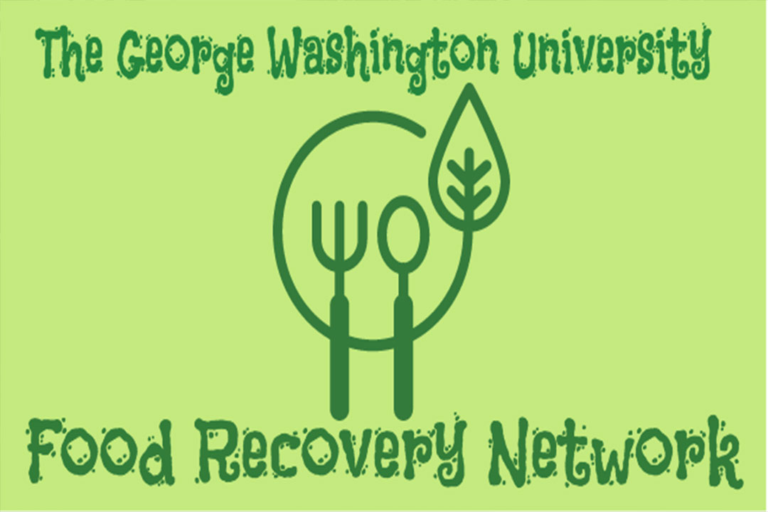The George Washington University Food Recovery Network